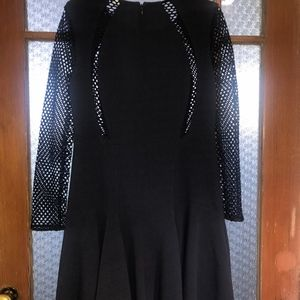 Rebecca Taylor Dresses - Rebecca Taylor Size 4 Deep Navy Blue Dress